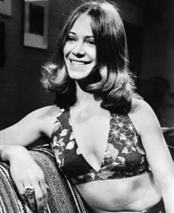 Marilyn Chambers - 1973
