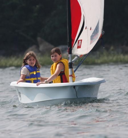 Longshore Sailing School