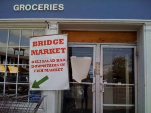 Peter's Bridge Market - Westport