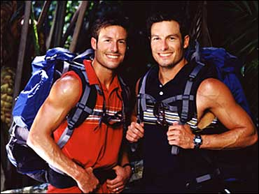 Derek and Drew Riker - Amazing Race