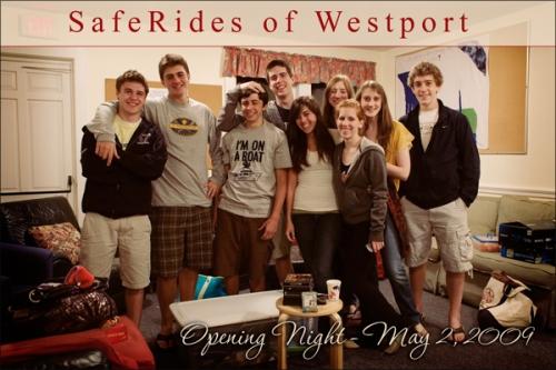 Safe Rides - Westport CT