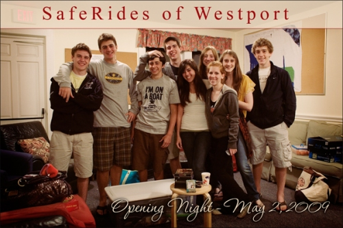 Safe Rides - Westport CT