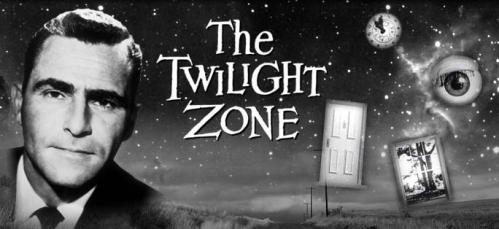 Westport's Twilight Zone