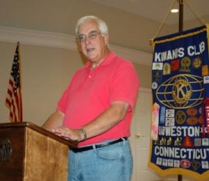 Peter Powell, Westport Interfaith Housing Association