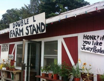 Double L Farm Stand