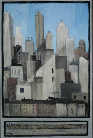 """Maybe Manhattan"" (2008)"