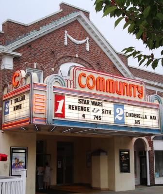 fairfields community theater - Garden Cinema Norwalk Ct