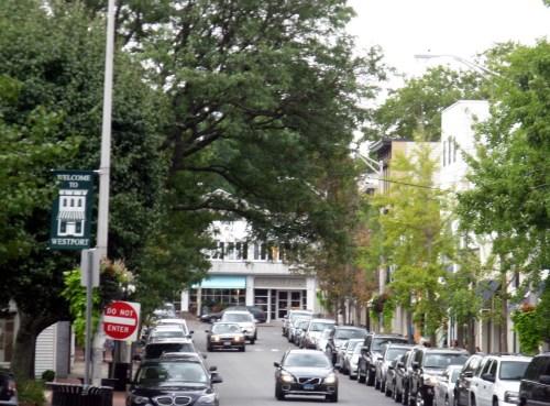 Should Main Street be a pedestrian mall?