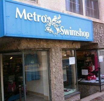 1cf1edb03a Metro Swimshop Paddles To Norwalk | 06880