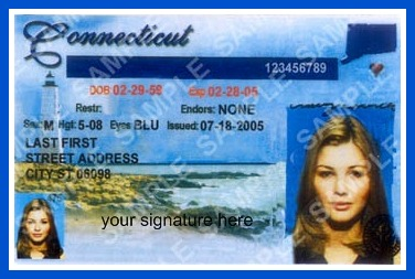 The If Was Hell Before… 06880 You Thought Dmv