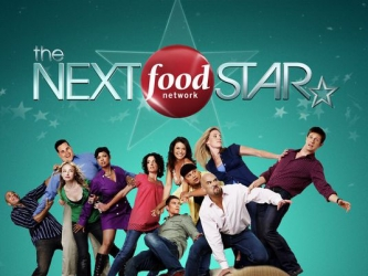 The Next Food Network Star Food Network Star  06880