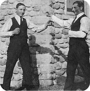 Domenico Castiglia, Frank Costello And SundialFarm