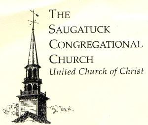 Saugatuck Church logo