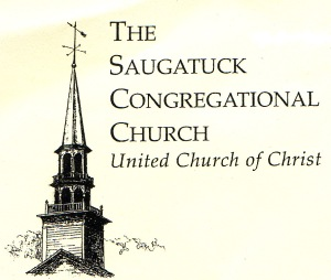 Saugatuck Church logo