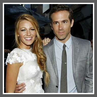 Blake Lively Ryan Reynolds Affair on Blake Lively And Ryan Reynolds  Not At Oscar   S  And Not At The