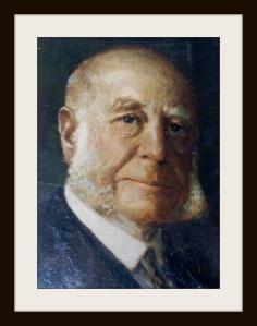 Edward T. Bedford