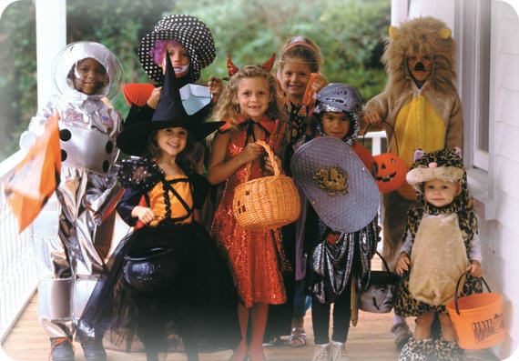 Lancaster announces 2020 trick or treat night with COVID-19 guidelines