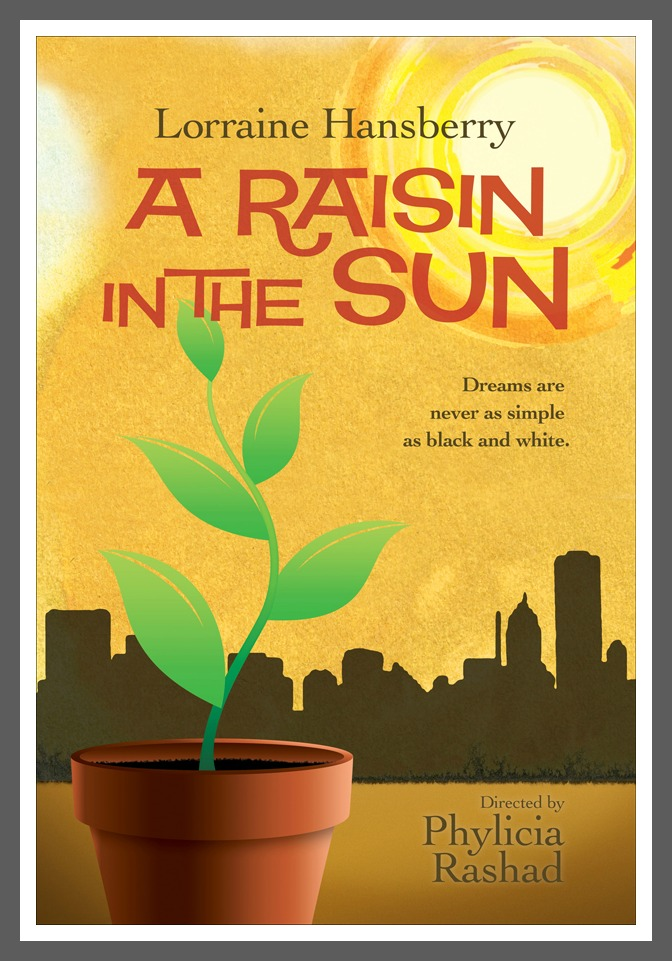 thesis on raisin in the sun Everything you ever wanted to know about beneatha younger in a raisin in the sun, written by masters of this stuff just for you.