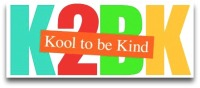 Kool To Be Kind logo