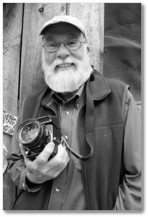 Karl Decker, today