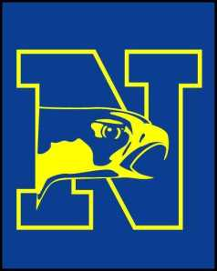 The Newtown High School logo.