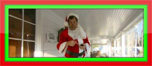 "David ""Techno Claus"" Pogue at Christie's"