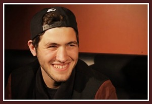 Baauer, aka Harry Rodrigues