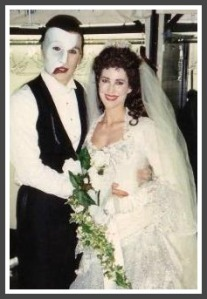 """Kevin Gray and Dodie Pettit -- a """"Phantom couple."""""""