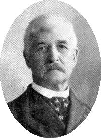 Edward M. Lees (Courtesy of Dale Call)