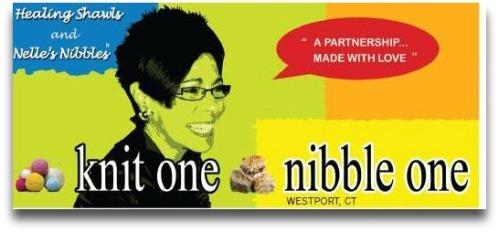 Knit One logo