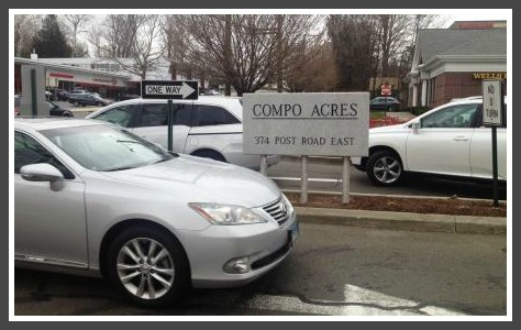 Compo Acres Shopping Center, Westport CT
