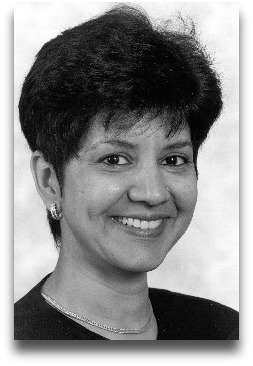 Dr. Suniya Luthar