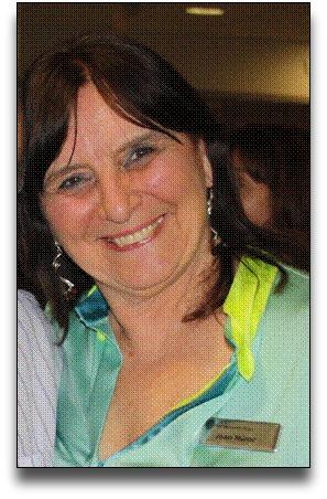 Joan Hume