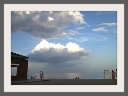 Compo Beach - Dan Woog
