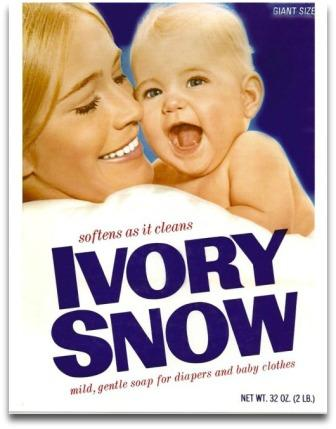 Ivory Snow Porn 8