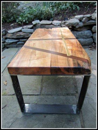 A Todd Austin table.