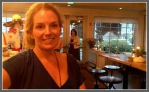 Lori Cochran-Dougall, Westport Farmers' Market director.