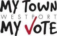 LWV my town my vote