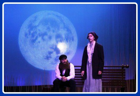 """High production values marked Coleytown's """"Fiddler on the Roof."""""""
