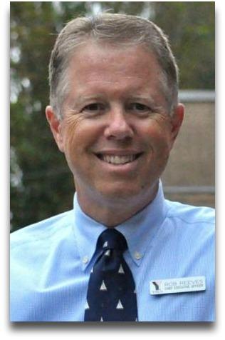 Rob Reeves, Westport Family Y CEO.