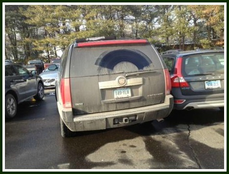 Parking - Balduccis