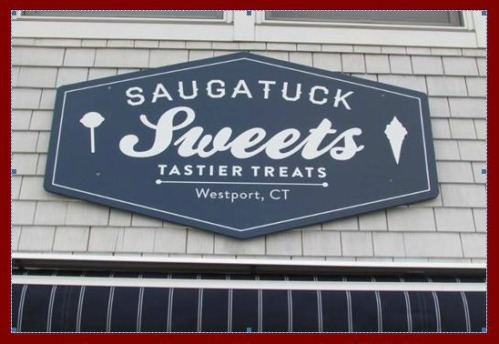 Saugatuck Sweets