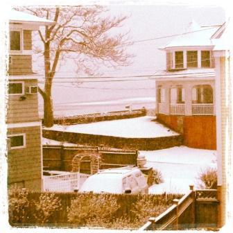 Snow Day - Betsy Phillips Kahn