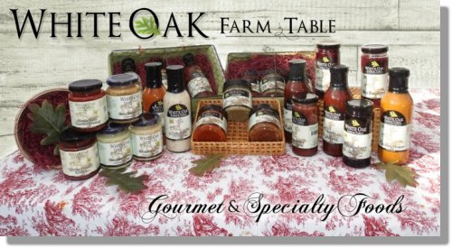 White Oak Farm