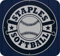 Staples softball