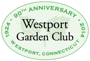 Westport Garden Club logo