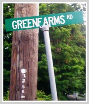 Green Farms Road
