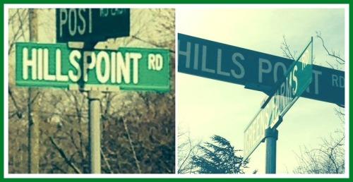 Hillspoint collage