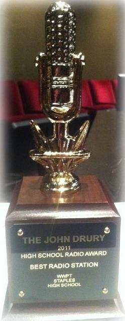 John Drury Award