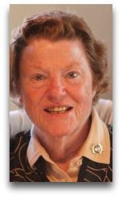 Lucie Cunningham McKinney
